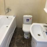 Ванная с санузлом