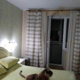 Спальная комната с лоджией