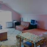 Комната-гостиная