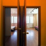 Раздельные комнаты