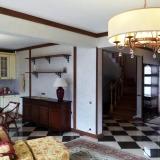 Гостиная-коридор