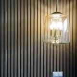 Декор - светильник