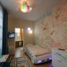 Квартира на Светлане с дизайнерским ремонтом