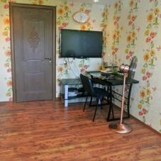 Квартира однокомнатная на ул. Полтавская, Мамайка