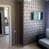 Спальная комната с ТВ