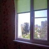 Вид из комнаты