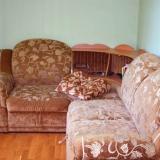 Комната с диваном
