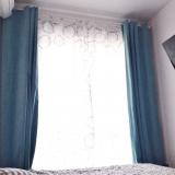 Окно спальни