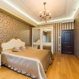 Спальня в классическом силе