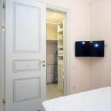 Спальня с ТВ