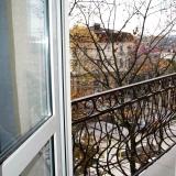 Балкон с видом.