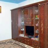 Шкаф в комнате
