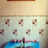 Кухня с обеденной зоной