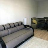 Гостиная с удобными диванами