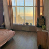 Спальная комната с видом!