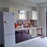 Кухня-гостиная.