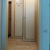 Коридор и шкаф