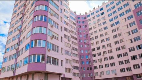 Двухуровневая квартира с ремонтом в центре Адлера