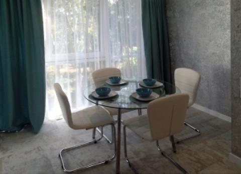 Квартира в стиле Хай-Тек