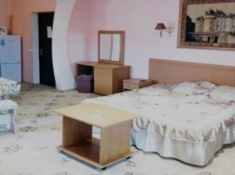 Квартира-студия Курортный городок