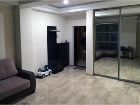 Двухкомнатная квартира в Новом Сочи