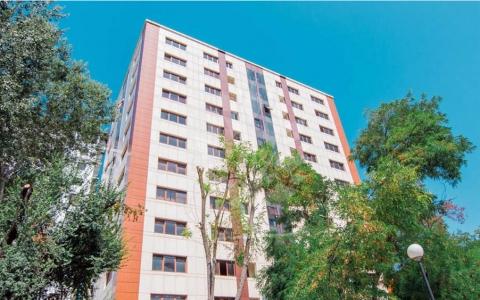 Квартира с ремонтом двухкомнатная ул. Полтавская
