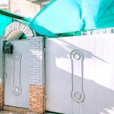 Дом с ремонтом на Донской