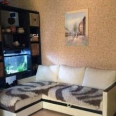 Квартира на КСМ