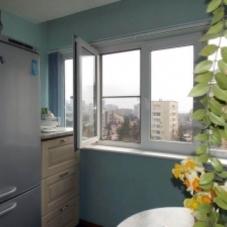 Квартиры в три комнаты в Центральном районе.