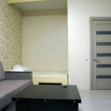 Квартира на Мамайке с красивым видом.