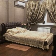 Двухкомнатная квартира в Сочи