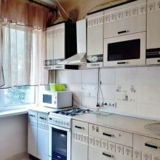 Трехкомнатная квартира в продаже на Светлане.