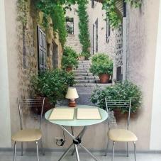 Квартира - студия в Райском уголке
