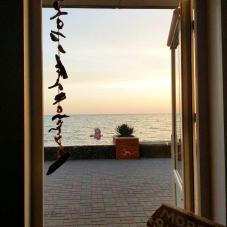 Отдых у Черного моря в 9- ти шагах