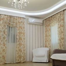 """Красивая квартира в центре Адлера в ЖК """"Элит"""""""